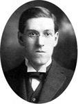 Picture of Howard Phillips Lovecraft